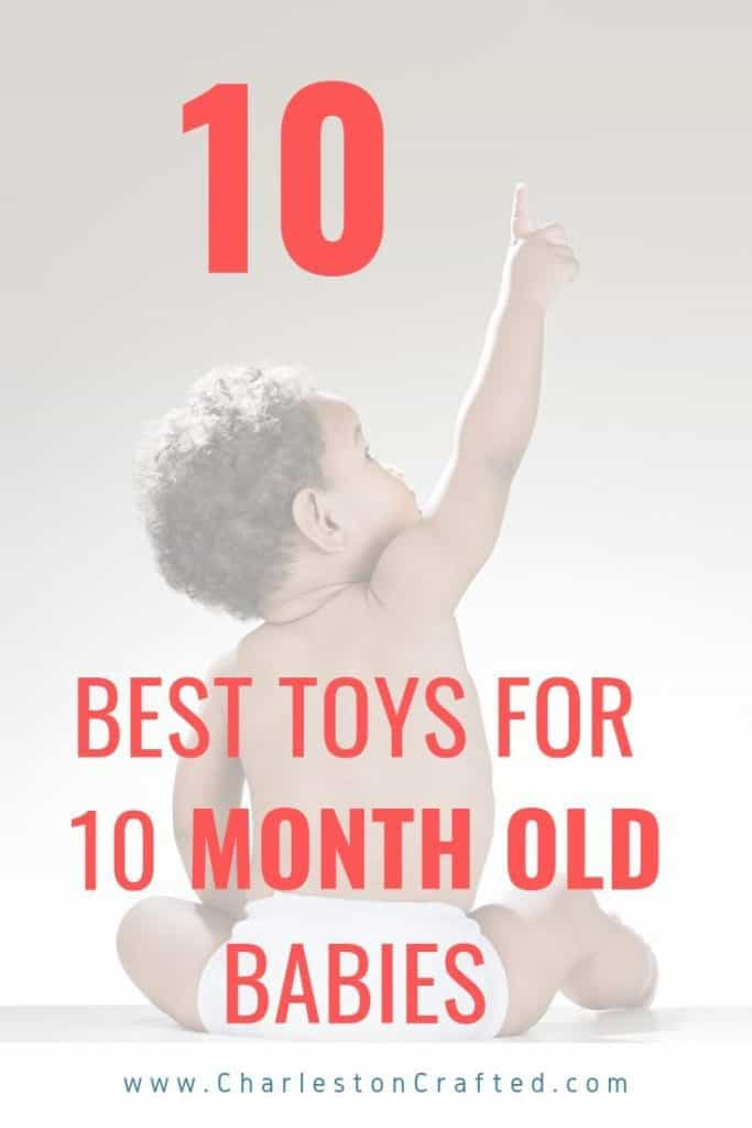 the 10 best toys for a 10 month old baby