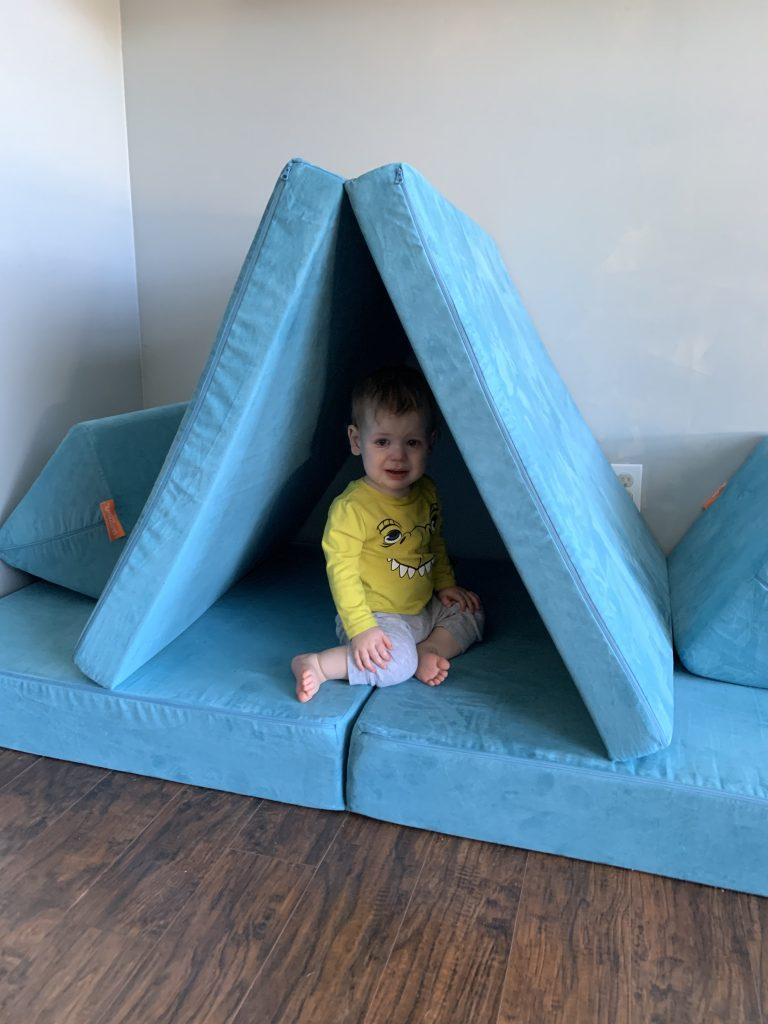 nugget kids couch