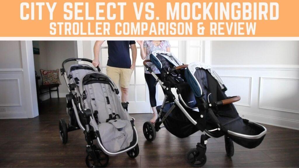 city select vs mockingbird comparison thumbnail