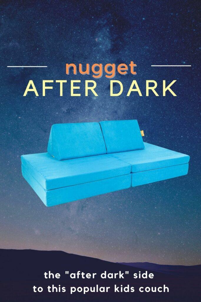 nugget after dark