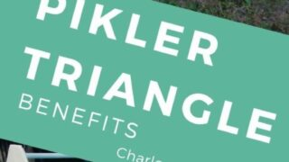 pikler triangle benefits