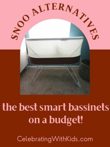 the best snoo alternatives on a budget