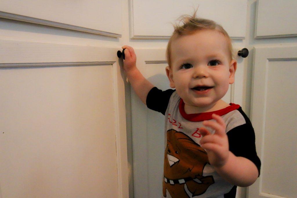 eco baby cabinet locks