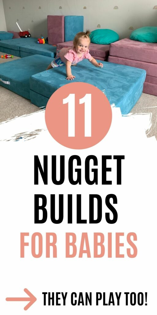 11 nugget builds for babies